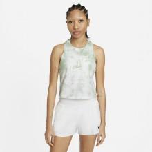 Débardeur Nike Court Femme Heritage Londres Blanc