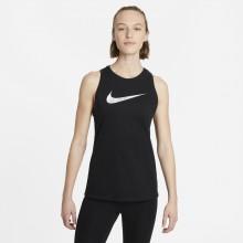 Débardeur Nike Femme Dri-Fit Noir