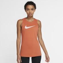 Débardeur Nike Femme Dri-Fit Orange