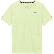 Tee-Shirt Nike Junior Dri-Fit Miler Vert