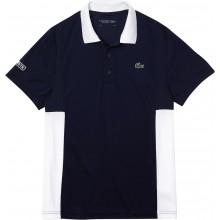 Polo Lacoste Tennis 1 Marine