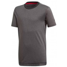 Tee-Shirt Adidas Junior Barricade Noir