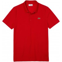 Polo Lacoste Core Lifestyle Rouge