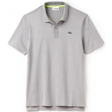 Polo Lacoste Performance Gris