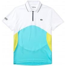 Polo Lacoste Tennis Melbourne Blanc