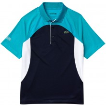 Polo Lacoste Turquoise