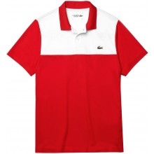 Polo Lacoste Rouge