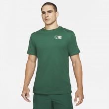 Tee-Shirt Nike Court Dry NYC Postcard Vert