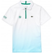 Polo Lacoste Junior Bleu
