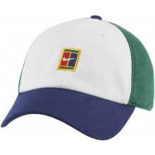Casquette Nike Court Heritage New-York Blanche