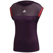 Tee-Shirt Adidas Femme Escouade Violet