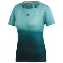Tee-Shirt Adidas Femme Open d'Australie Parley Noir