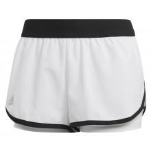 Short Adidas Femme Club Blanc