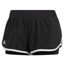 Short Adidas Femme Club Noir