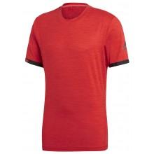 Tee-Shirt Adidas Matchcode Rouge