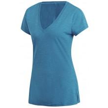 Tee-Shirt Adidas Training Femme Winners ID Bleu