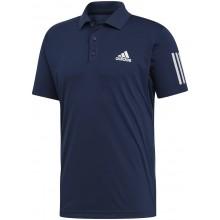 Polo Adidas Club 3 Stripes Marine