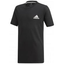 T-shirt adidas Junior Escouade Noir