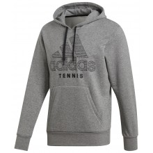 Sweat Adidas Training Category Gris
