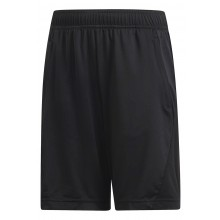 Short Adidas Training Junior Knit Noir