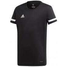 Tee-Shirt Adidas Junior Fille T19 Noir