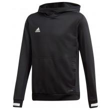 Sweat Adidas Junior T19 Noir