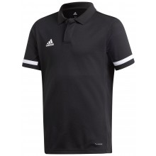 Polo Adidas Junior T19 Noir