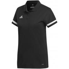 Polo Adidas Femme T19 Noir