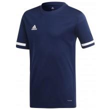Tee-Shirt Adidas Junior T19 Marine