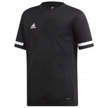 Tee-Shirt Adidas Junior T19 Noir