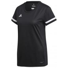 Tee-Shirt Adidas Femme T19 Noir
