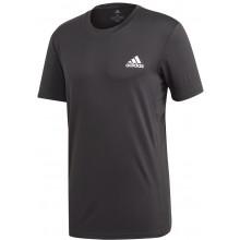 Tee-Shirt Adidas Escouade Noir