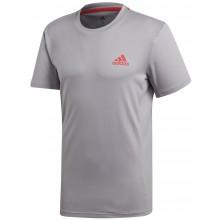 Tee-Shirt Adidas Escouade Gris