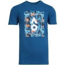 Tee-Shirt Australian Open 2021 Frame Bleu