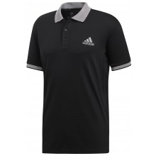 Polo Adidas Club Solid Noir
