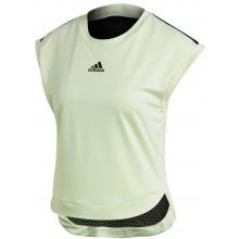 Tee-Shirt Adidas Femme New York Femme Vert