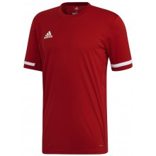 Tee-Shirt Adidas T19 Rouge