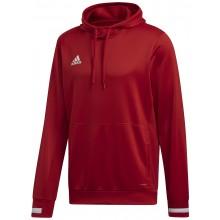 Sweat Adidas T19 Rouge