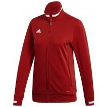 Veste Adidas Femme T19 Rouge