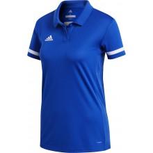 Polo Adidas Femme T19 Bleu