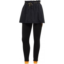 Jupe Collant Adidas 2 en 1 Noire