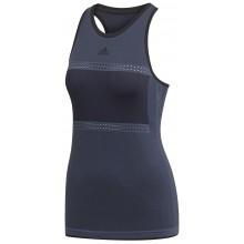 Tee-Shirt Adidas Femme Matchcode Marine