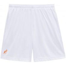Short Australian Tinta Unita Blanc