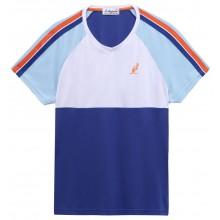 Tee-Shirt Australian Con Banda Bleu