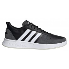 Chaussures Adidas Court 80S Noires