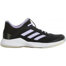Chaussures Adidas Femme Adizero Club Toutes Surfaces Noires