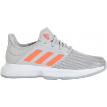 Chaussures Adidas Femme Game Court Toutes Surfaces Grises