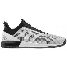 Chaussures Adidas Defiant Bounce 2 Terre Battue Noires