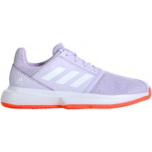 Chaussures Adidas Junior Courtjam Toutes Surfaces