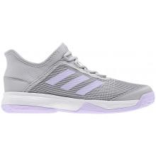 Chaussures Adidas Junior Adizero Club Toutes Surfaces Grises